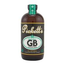 pickett's gb
