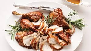 turkey carved 2
